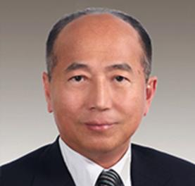Dr. Chih-Ming Chen, Chairman of TWi