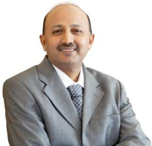 Ch. Krishna Murthy